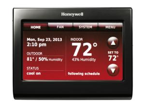 Honeywell Smart_Thermostat (Image)