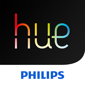 Philips Hue Logo (Square corners)